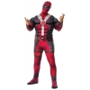 Deadpool Deluxe Adult Plus Costume